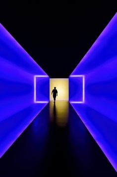 Into The Heart XV ~ The Light Inside James Turrell