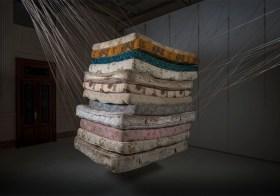nathalia garcia Vancouver Biennale