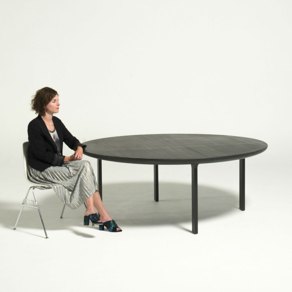 Heatherwick Studio friction table