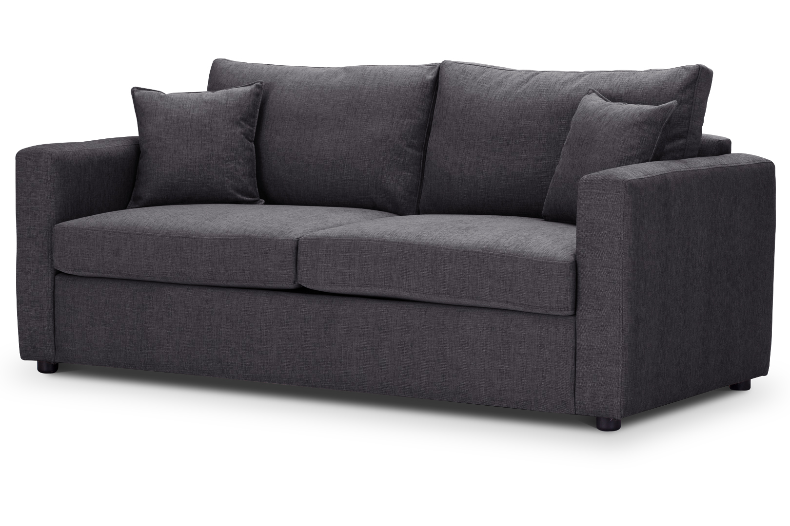 Sofa Galaxy Opening Hours Oxford Medium Sofa Bed Charcoal Highly Sprung Sofas