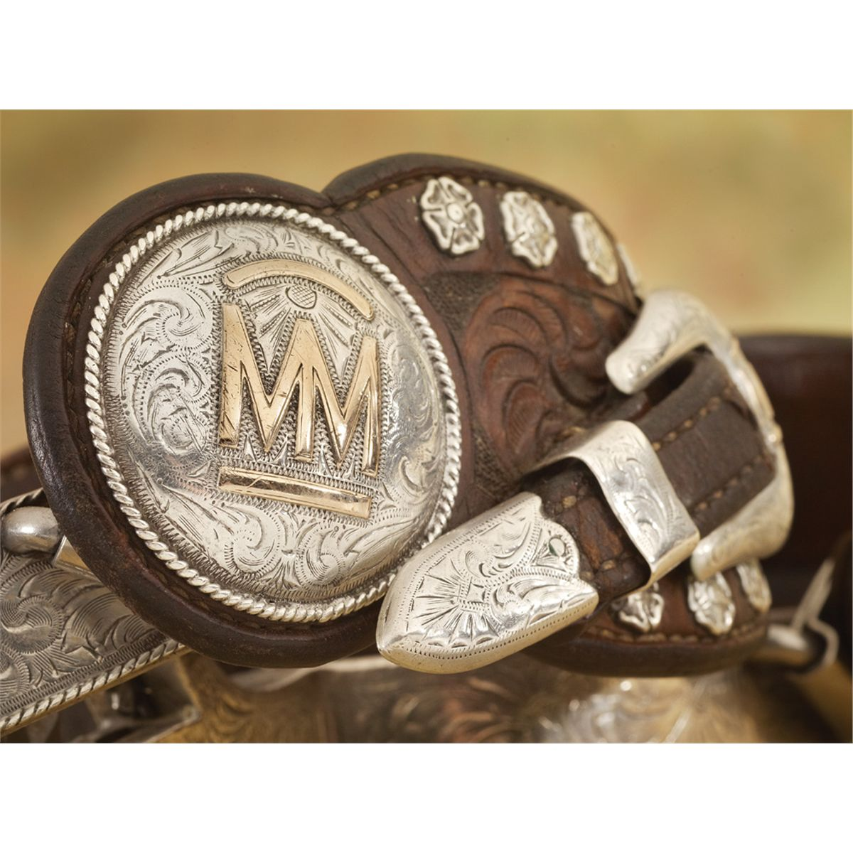 Buckle Tip Sets Tom Taylor Belts Buckles Bags Edward H Bohlin Saddle Maker High Noon Western Auction