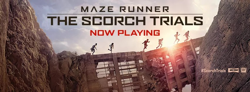 The Scorch Trials 1