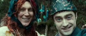 Hank and Manny Swiss Army Man