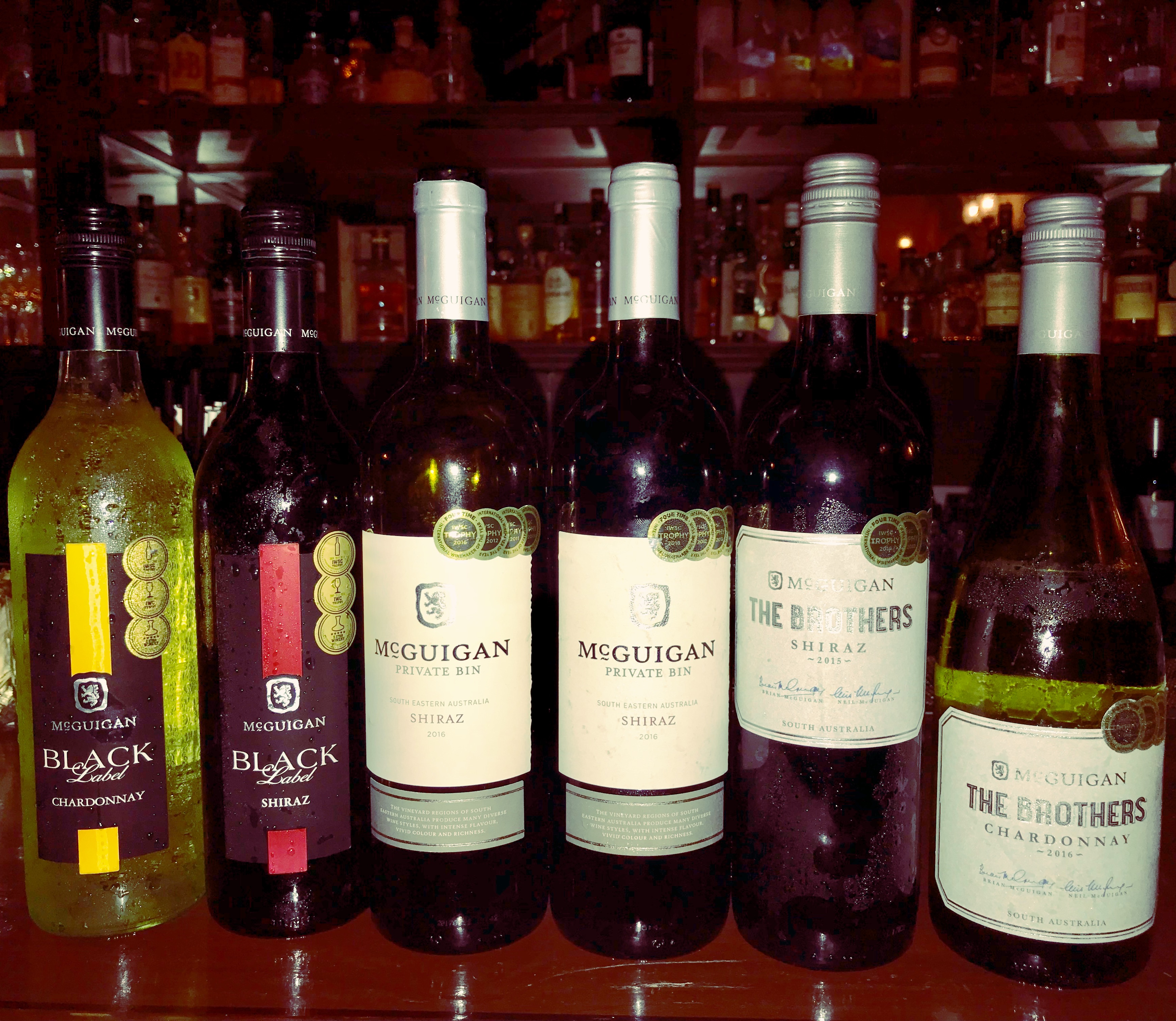 Wine Prices Australia Mcguigan Wines Australias Most Awarded Winery Launches
