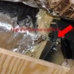 Trane Air Handler Making Dust | HVAC Troubleshooting leaking duct work trane air handler