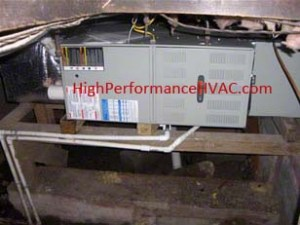 Gas Furnace Components 2