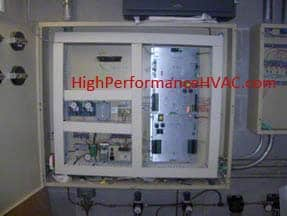 DDC Systems or Direct Digital Controls