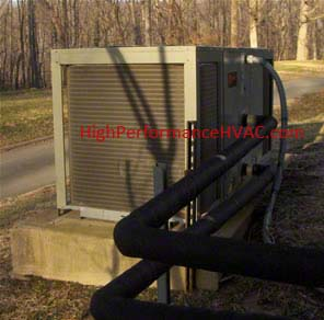 Trane Chilled Water Systems – Multi-Zone Air Conditioning Systems