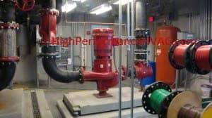 Circulator Pump Maintenance Basics   HVAC Hydronics