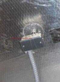 Duct Temperature Sensor - Thermistor Temperature Sensing Device