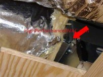 Air Conditioner Ductwork Leaks