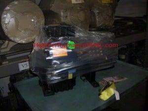 Refrigeration - HVAC Compressor Rebuild