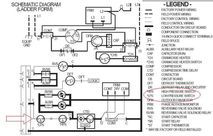 Aac Unit Wiring Wiring Diagram