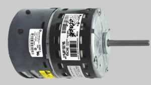 Troubleshooting Variable Speed ECM Condenser Fan Motors