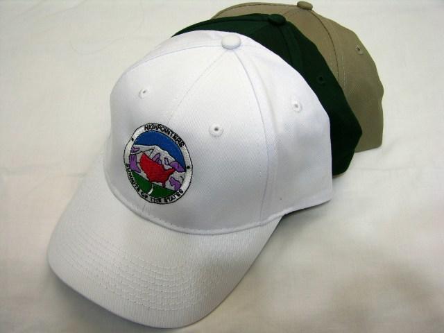 Ball Cap with Club logo