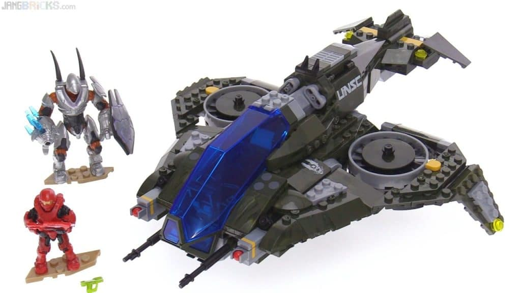 Halo Mega Bloks Sets Worth Going For In 2018 Buyer39s