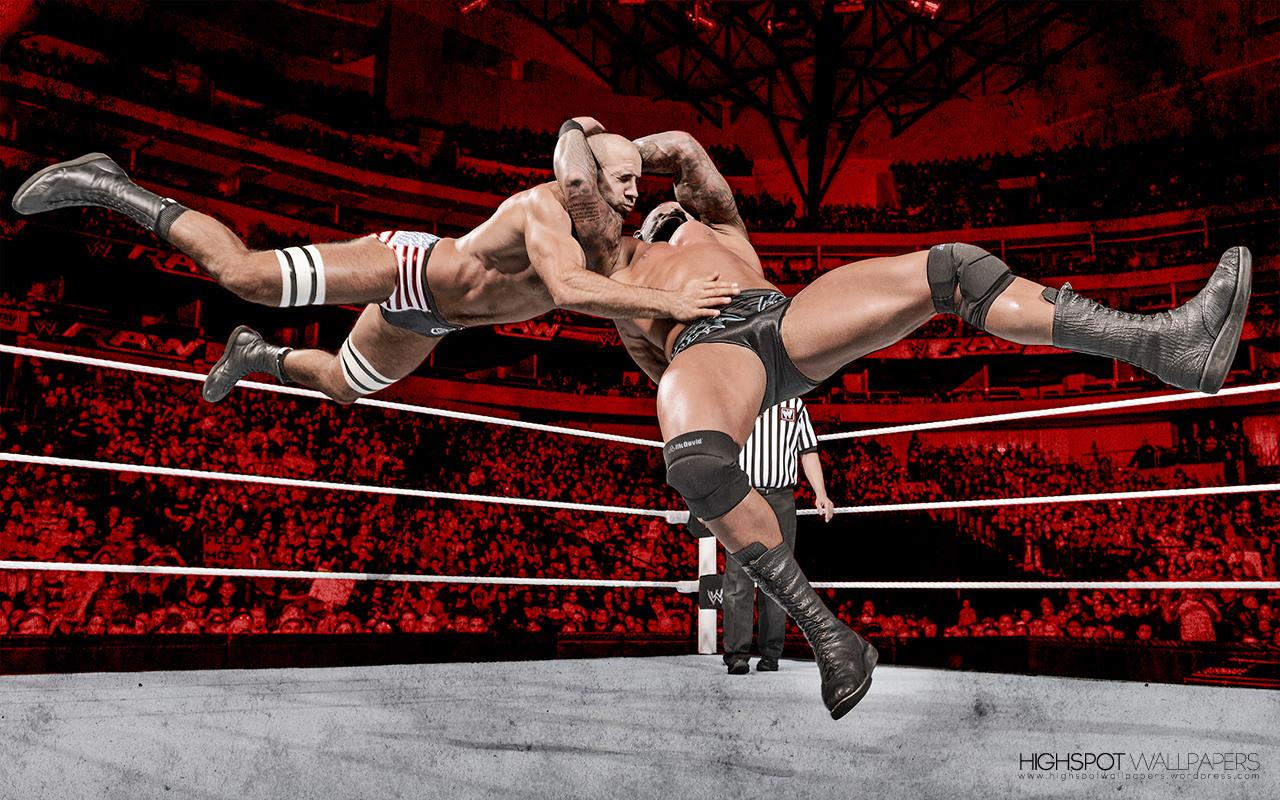 John Cena Iphone Wallpaper Randy Orton Highspot Wrestling Wallpapers