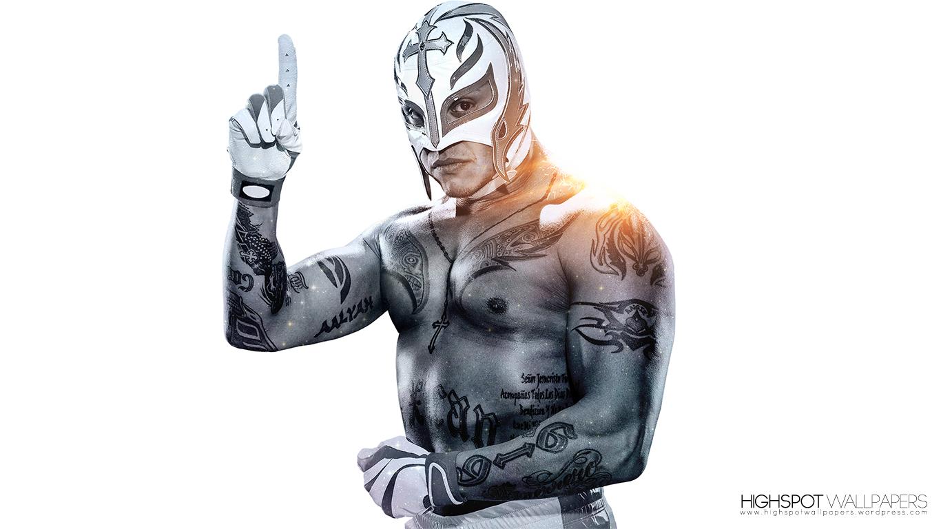 Batista Hd Wallpapers 2014 Rey Mysterio Superstar Series Wallpaper Highspot