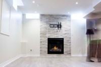 Tv Above Fireplace Pictures. Cincinnati Outdoor Fireplace ...