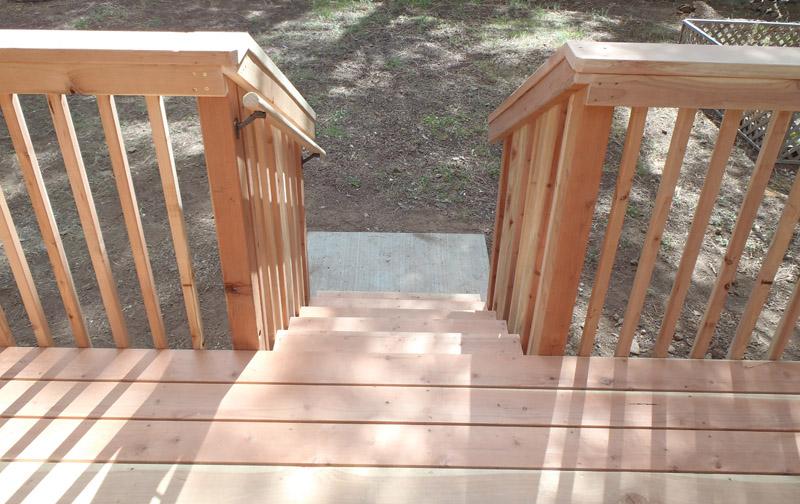 Trex Decks For The Flagstaff Area