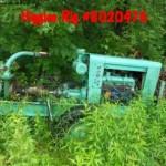 Mud Pump #8020476