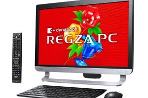 REGZA PC D71 D71 2