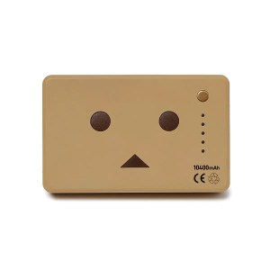 cheero Power Plus 10400mAh DANBOARD Version