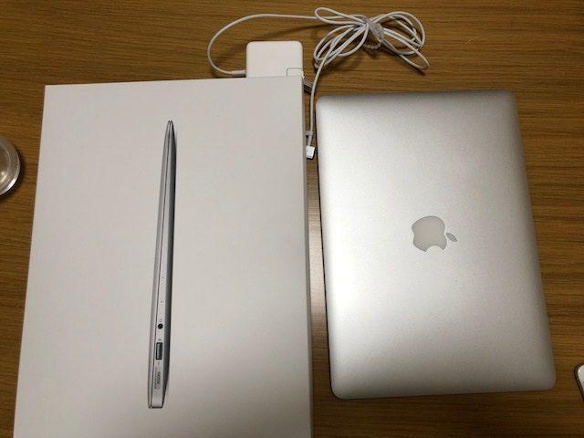 Mac Book Air3