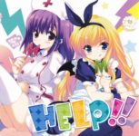 [2010.10.27] MM! OP single - HELP!! [MP3]
