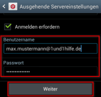 DE Tutorial: Nextcloud auf Ubuntu Server mit nginx