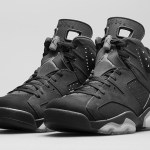 12月31日発売予定!NIKE AIR JORDAN 6 BLACK CAT!