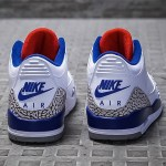 """11月25日発売予定!Air Jordan 3 """"True Blue"""" !"""