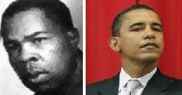 Obama's Real Father?