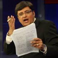 Open letter to Arnab Goswami on Teesta Setalvad case