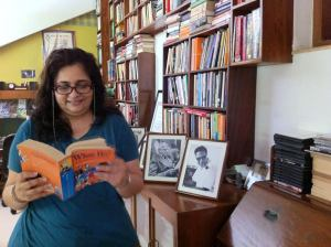 Interview with Teesta Setalvad after Bombay HC granted her Anticipatory bail