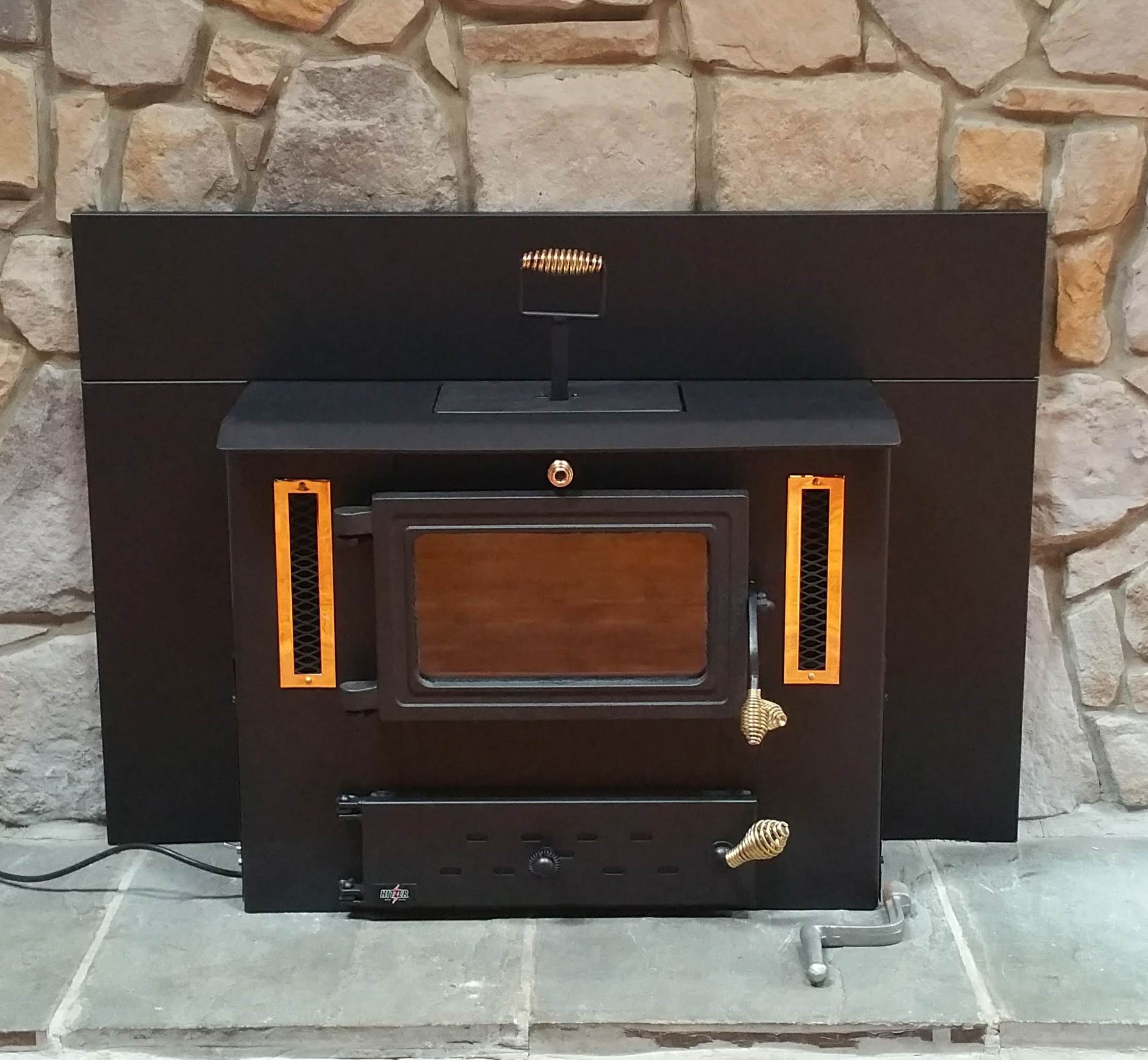 Insert Double Combustion Fireplaces Inserts Hillside Acres Stoves Coal Wood Propane