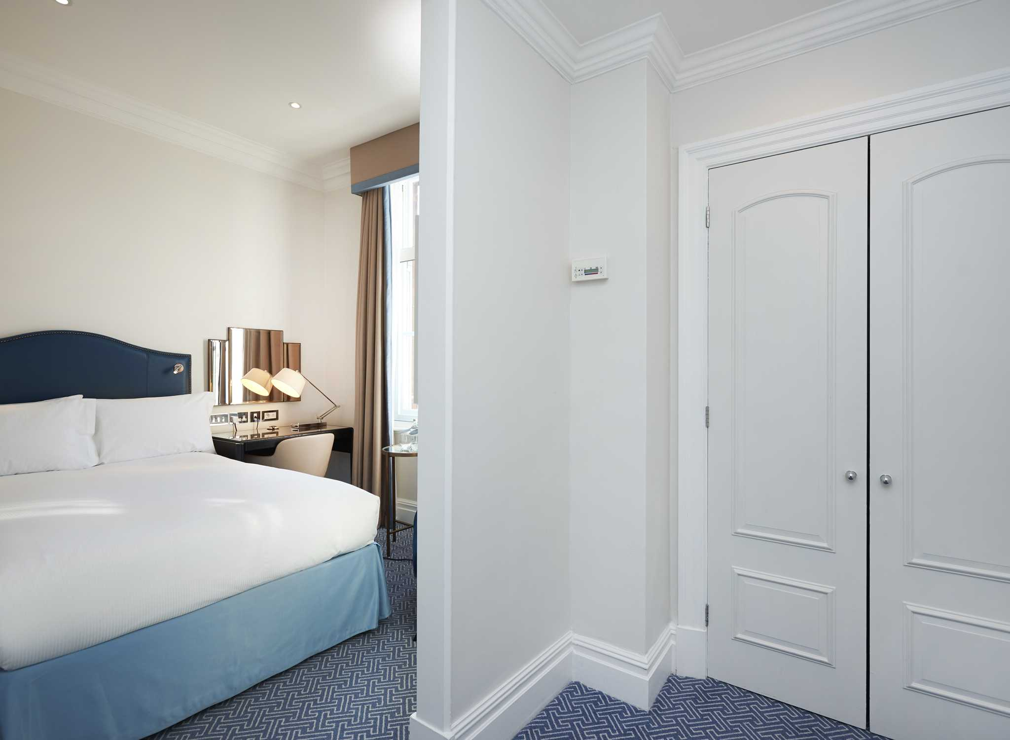 Hotels Londen Met Zwembad The Waldorf Hilton London Luxe Hotel In Londen West End