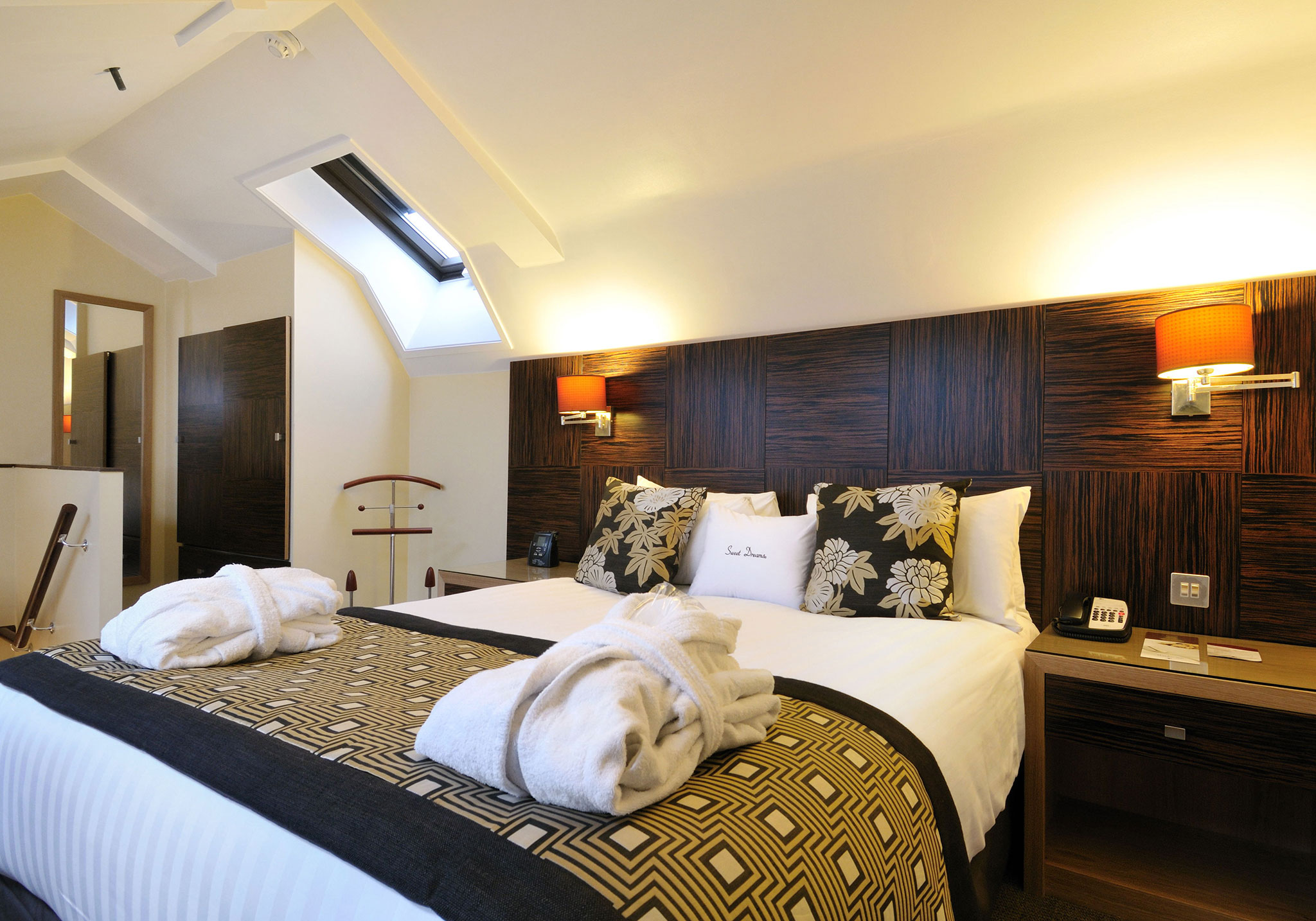 Appart Hotels Londres Doubletree By Hilton London Hôtel Dans West End
