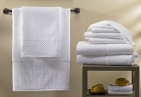 Towel Set | Hilton to Home Hotel Collection
