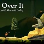 【Getting Over It】釜に入った上半身裸の男を操作していくゲーム。ダウンロードはこちら