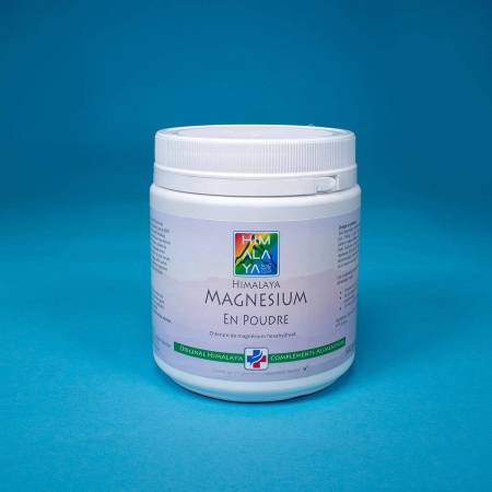 magnésium en poudre