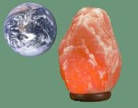 Do Himalayan Salt Lamps work in Planetary Consciousness?