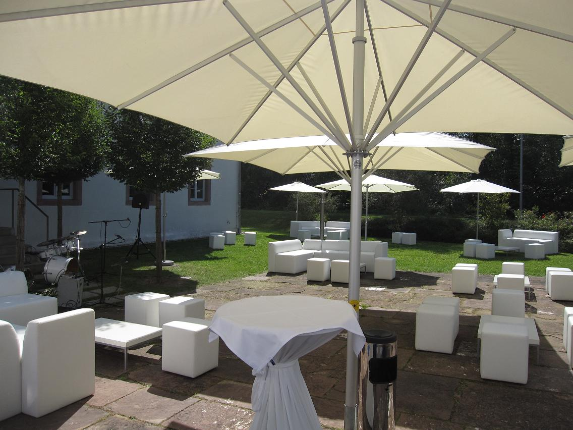 Terrasse Mit Pool Himmlisch - Catering/party-service