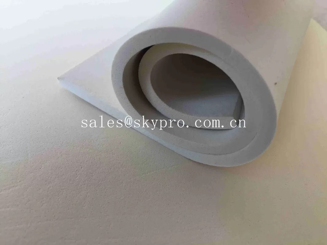 Epdm Rol Fireproof Epdm Material Neoprene Fabric Roll For Appliance
