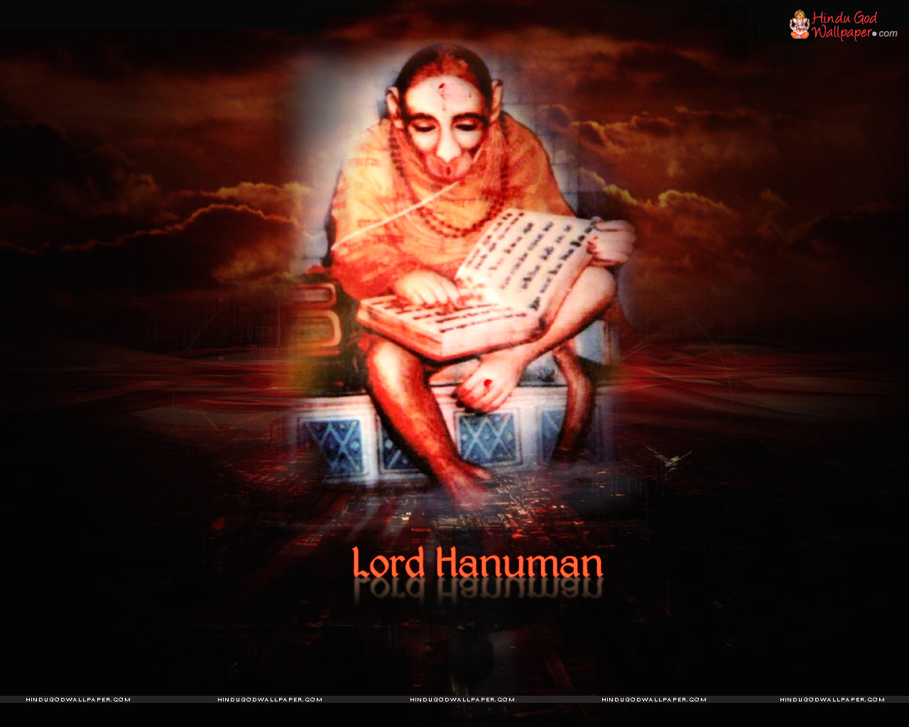 Pictures Of The Real God Real Hanuman Wallpaper Download