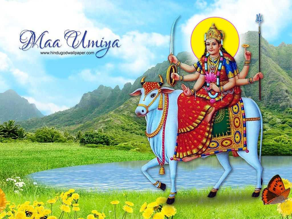 Photos Picture Umiya Mataji Wallpapers Hd Images Photos Free Download