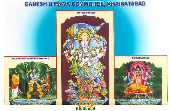 khairtabad-ganesh-idol-for-2009-matsya-ganesh