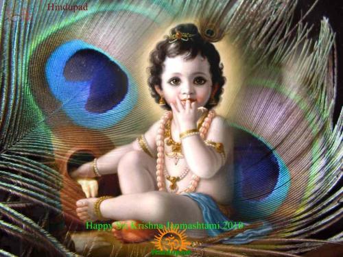 lord krishna wallpaper 1