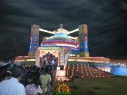 FD Block Durga Puja 2