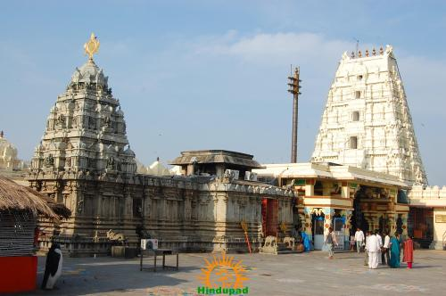 Bhadrachalam Temple